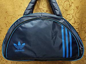 Сумка спортивная адида только ОПТ/Женская спортивная спорт сумка
