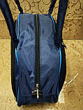 Сумка спортивная адида только ОПТ/Женская спортивная спорт сумка, фото 3