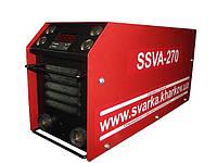 Зварювальний інвертор SSVA-270