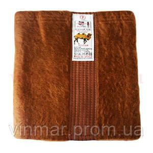 Пояс из верблюжьей шерсти Morteks Сибирская зима