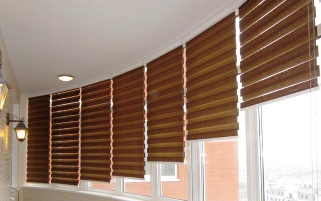 Купить шторы Делайт – это уникальное решение в области декорирования оконного пространства.