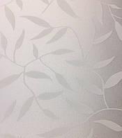 Рулонные шторы Одесса Ткань Лиана Белый