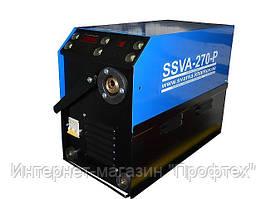 Інверторний напівавтомат SSVA-270-P