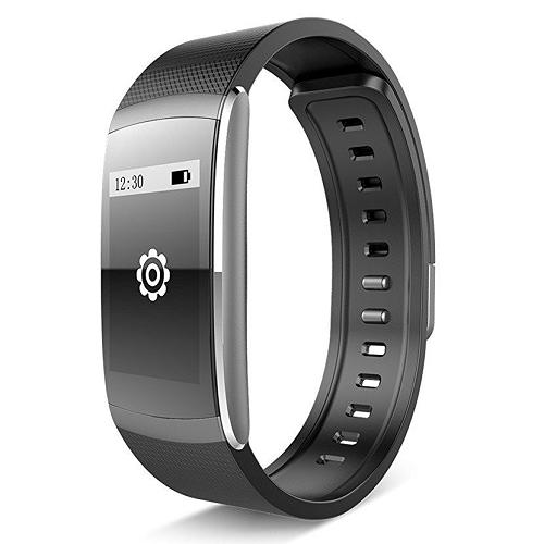 Фитнес-браслет iWOWN i6 PRO Black (7400)
