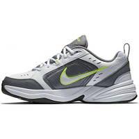 Оригинальные мужские кроссовки Nike Air Monarch IV (415445-100)