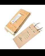 Крафт пакеты «Медтест» для паровой и воздушной стерилизации, 100х200мм