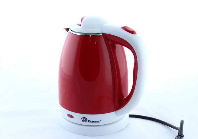 Электрочайник Domotec MS-5023 Red