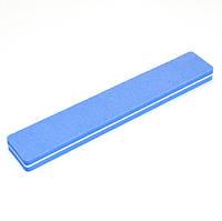 Баф для шлифовки ногтей синий 240х240