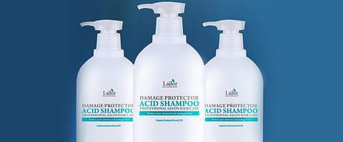 Новый бренд Lador