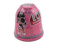 Кукла с одеждой и аксессуарами Lol Surprise Fashion Crush S4 133176