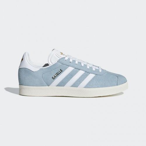 Женские кроссовки  Adidas Originals Gazelle (Артикул: CG6061)