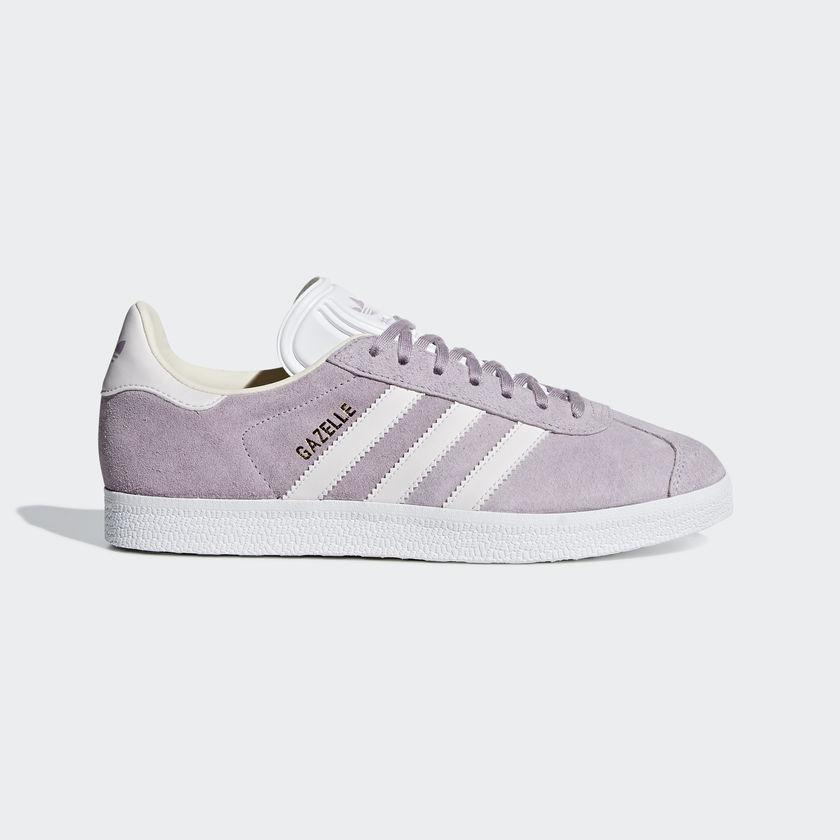 Женские кроссовки  Adidas Originals Gazelle (Артикул: CG6066)