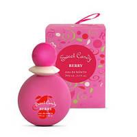 """Туалетная вода """"Sweet Candy"""" Berry 100мл"""