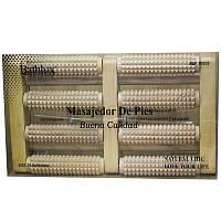 Массажные ролики банные с ручкой, фото 1