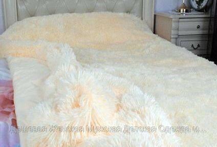 Покривало-плед (Травичка) євро розмір 220*240