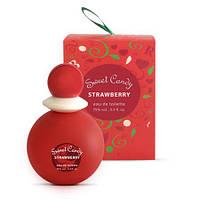 """Туалетная вода """"Sweet Candy"""" Strawberry Kiss 100мл"""