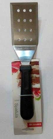 Шпатель для шаколадов12,5 см, фото 2