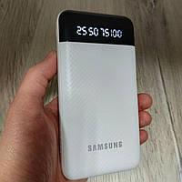 Power Bank Samsung 20000 mAh с фонариком повер банк внешний аккумулятор Самсунг реплика
