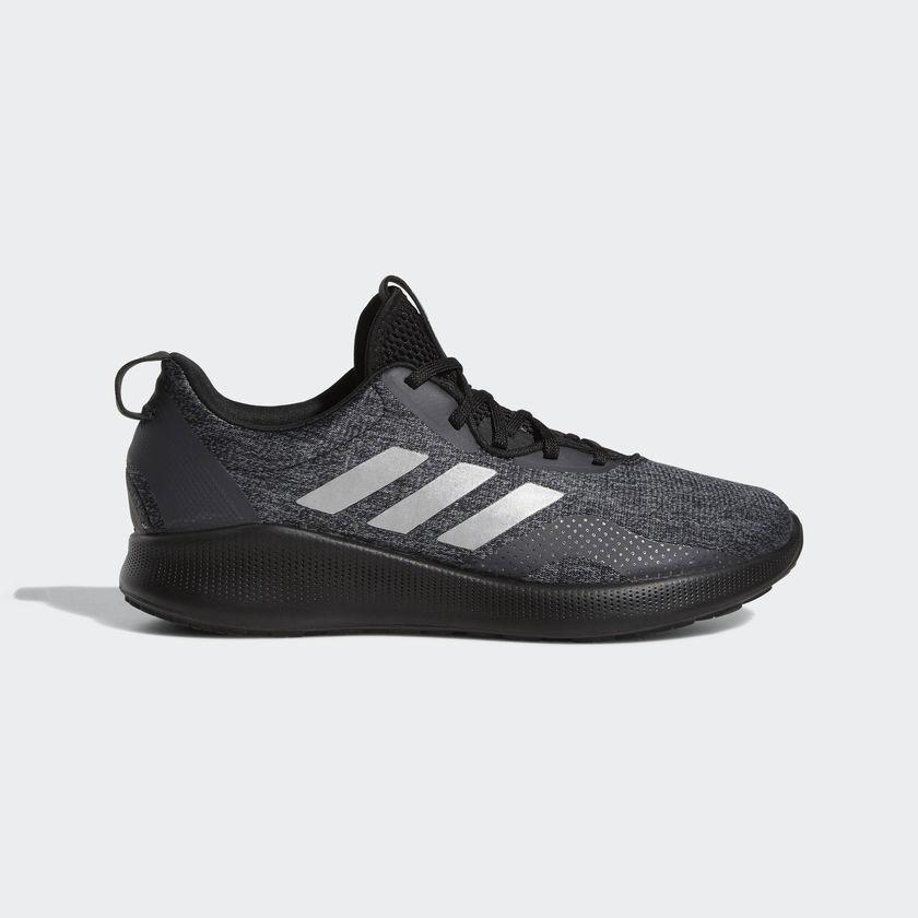 Женские кроссовки  Adidas Performance Purebounce+ (Артикул: BC1031)