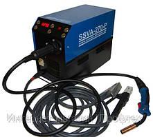 Інверторний напівавтомат SSVA-270-P на 380 Вольт