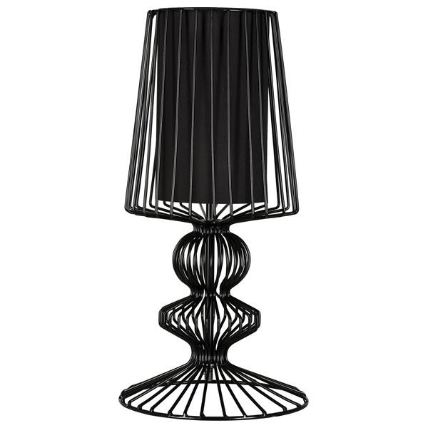 Настольная лампа NOWODVORSKI Aveiro Black 5411 (5411)