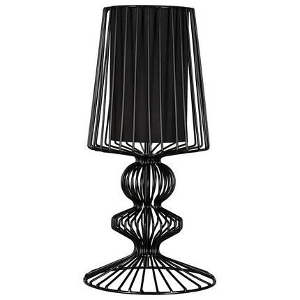 Настольная лампа NOWODVORSKI Aveiro Black 5411 (5411), фото 2