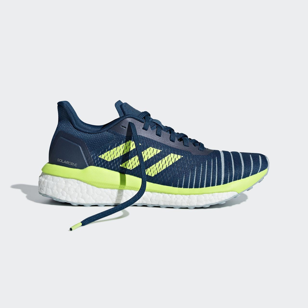 c7e37ec7 Беговые кроссовки Adidas Solar Drive D97430 - 2019: продажа, цена в ...
