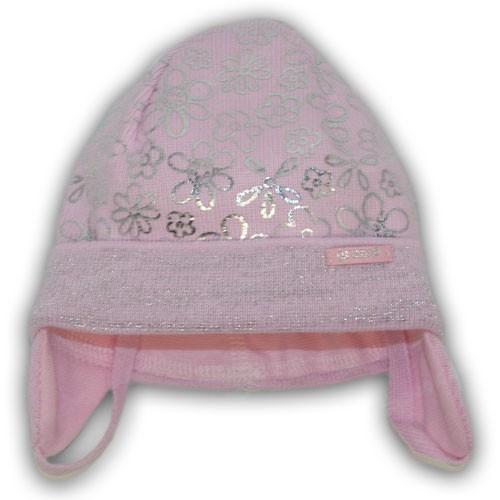 шапки для новорожденных на весну