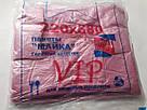 Пакет полиэтиленовый Майка VIP 220*380мм (22*38) 200 шт/упаковка, фото 2