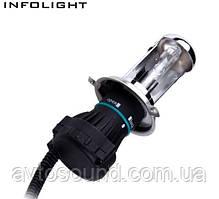 Біксенонові лампи Infolight 35W