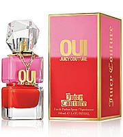 Juicy Couture Oui парфюмированная вода 75 ml. (Джуси Кутюр Оуи), фото 1