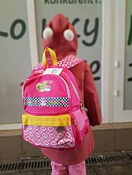 Портфель школьный. Размер 23х32х14