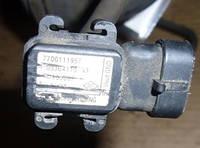 Датчик давления воздуха во впускном коллекторе Renault  Kangoo 1.5dCi 7700111957 / 09364119 D