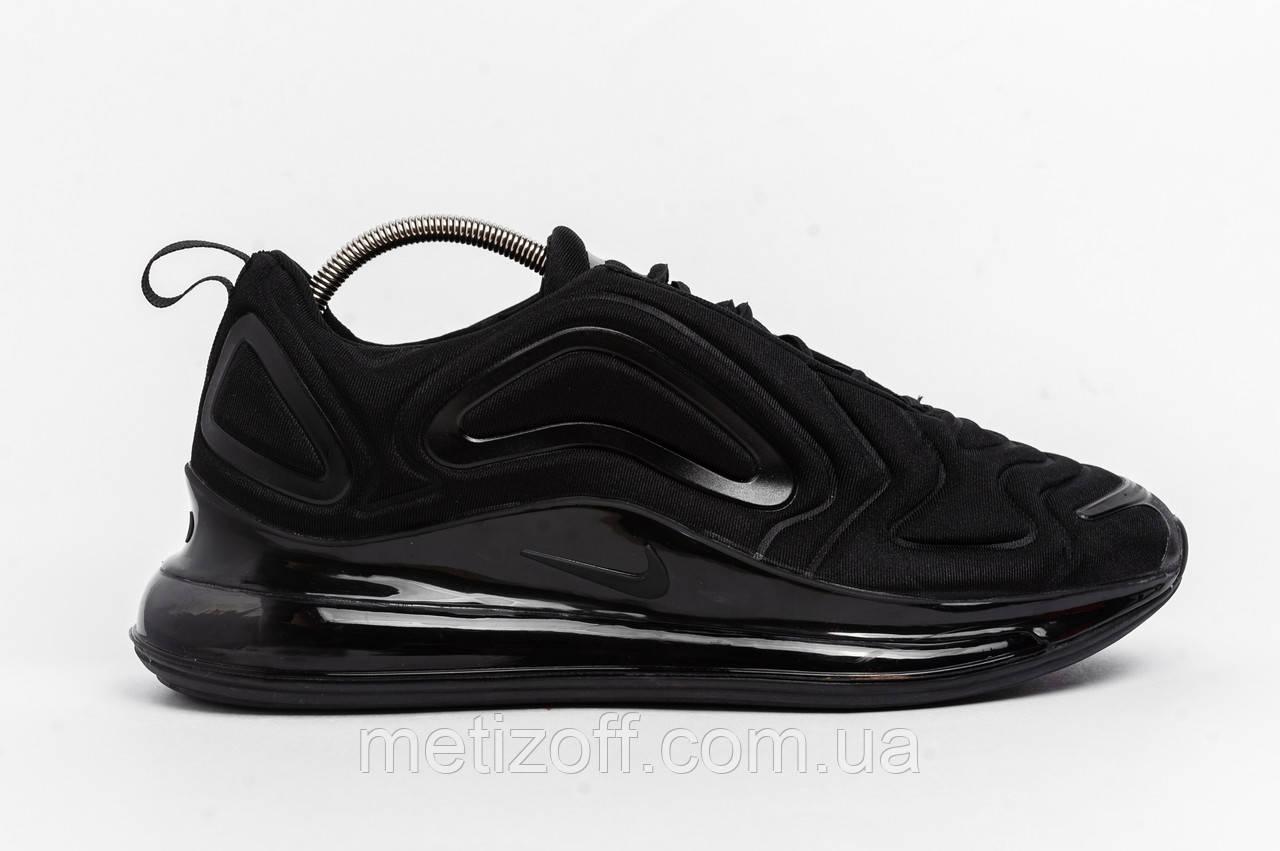 db2b67e9 Мужские кроссовки Nike Air Max 720 черные (копия) - Интернет-магазин одежды,