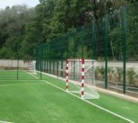 Огородження для котеджів і спортивних майданчиків техна-спорт