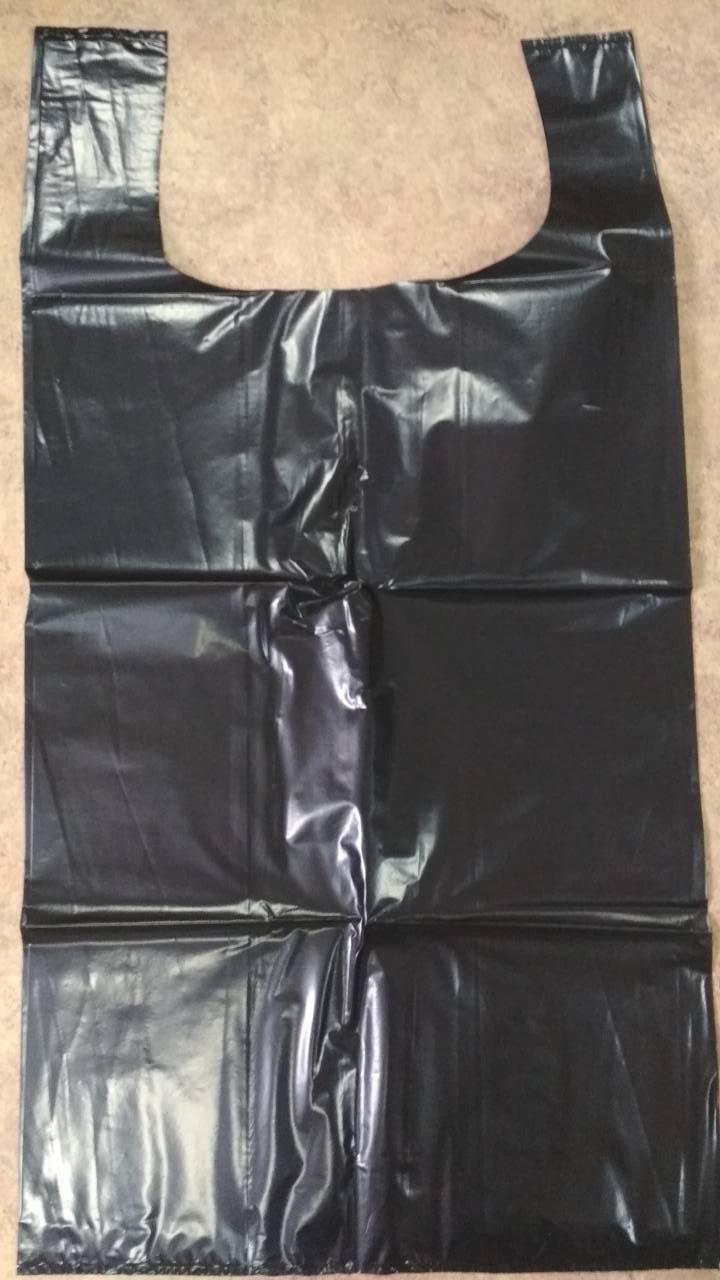 Пакет полиэтиленовый багажка 800*900 мм (80*90), 10 шт