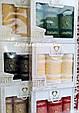 """Подарунковий набір рушників """"Greek"""" (банне+лицьове) TWO DOLPHINS 1633, фото 4"""
