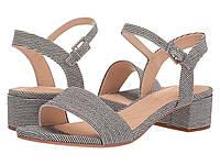 Туфли на каблуке Clarks Orabella Iris Navy Canvas