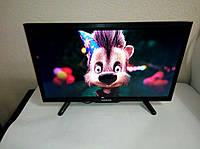 Телевизор Самсунг 24 дюйма+Т2 FULL HD 12/220v USB/HDMI LED ЛЕД ЖК DVB-T2 телевізор монитор Samsung