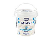 Йогурт натуральный 5% кг