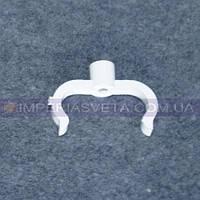 Крепеж, держатель для осветительных приборов IMPERIA на лампочки дневного света в настольные лампы LUX-365534