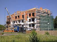 Будівництво випереджає графік!
