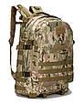 Рюкзак штурмовой тактический Raid, фото 2