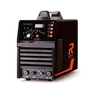Аргонно-дуговая сварка Redbo R PRO WSME-200
