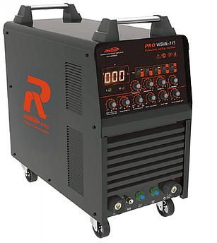 Аргонно-дуговая сварка Redbo R PRO WSME-315 FG