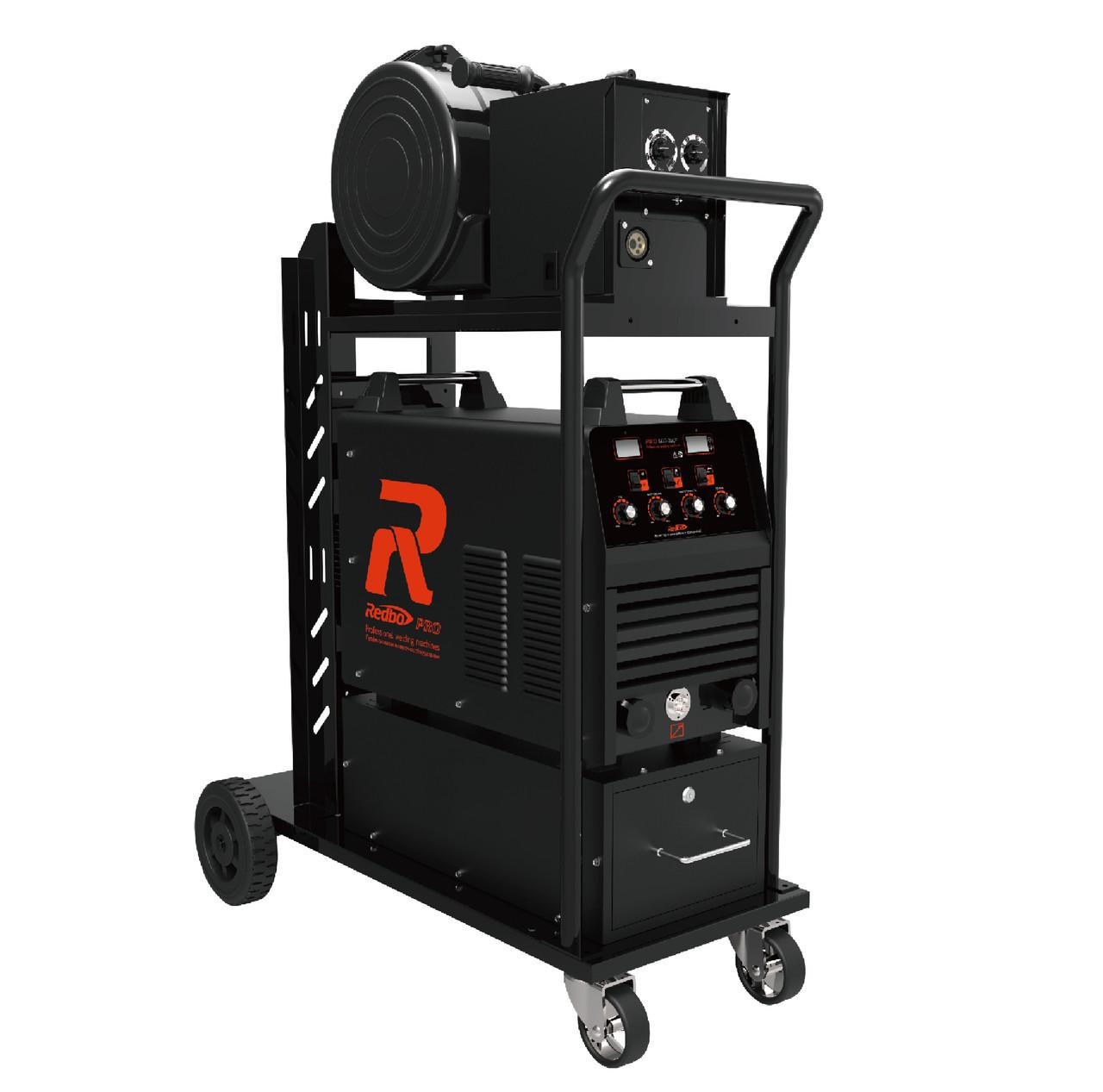 Полуавтомат Redbo R PRO NBC-315Y