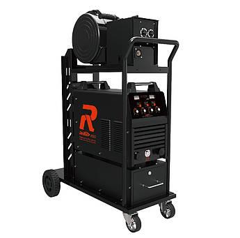 Полуавтомат Redbo R PRO NBC-500F