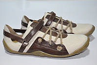 Туфли бежевые 35 рзм (Д), фото 1