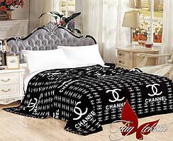 Плед на кровать велсофт VLSF32