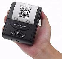 6 мес гарантия Принтер чеков Bluetooth Портативный JePod JP 5807LYA ( обновленная модель JP-5802LYA), фото 1